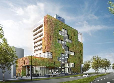 荷蘭芬洛市-全球第一座「搖籃到搖籃」市政廳