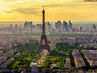 浪漫的巴黎人如何務實推動循環經濟?線下到線上的溝通術