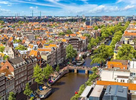 水管結晶變現金,荷蘭把廢水變資源