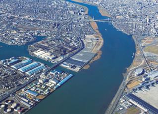 產業共生在日本: 川崎生態城市 Eco-Town Kawasaki