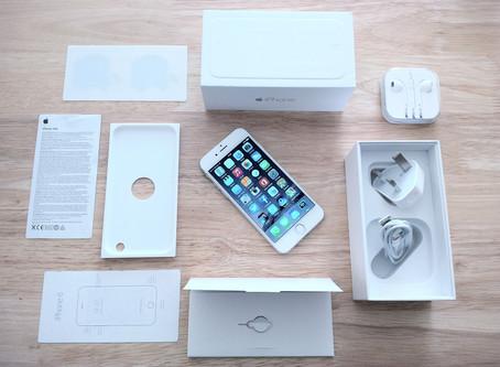 我也想要iPhone6 ─ 怎麼換機最划算?