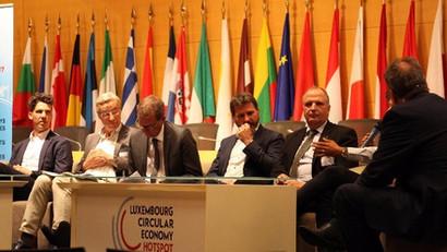 TCEN-led Delegation to Europe