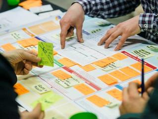 循環經濟商業模式遊戲工作坊