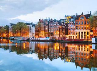剩食不是「噴」,阿姆斯特丹的「食物零浪費」