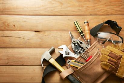 循環經濟/不止汽車和房間,工具圖書館讓工具也能共享