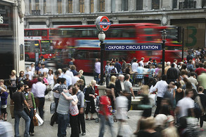 都市治理的未來,非循環經濟不可!