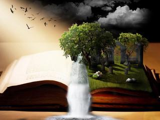開啟無限的想像力和可能性
