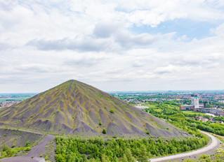 不轉型,就等死 ! 看法國北部的煤礦小鎮如何置死地而後生 ( 上 )