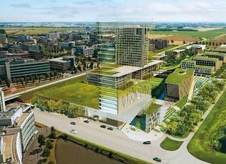 荷蘭未來城市 把廢物變寶物