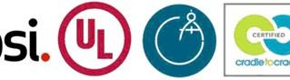 新增循環經濟「標準認證」頁面