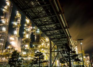 產業共生在韓國:蔚山生態工業園區