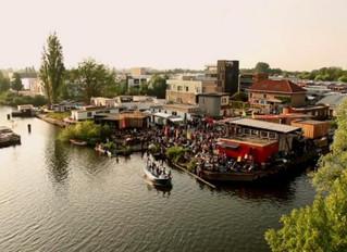 從咖啡廳到整座城市,阿姆斯特丹打造「循環城市」的最佳實驗室