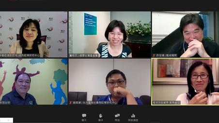 亞太循環經濟論壇「後疫情時代」系列精華 場次2 | MOVE FORWARD : 善用危機,加速升級轉型