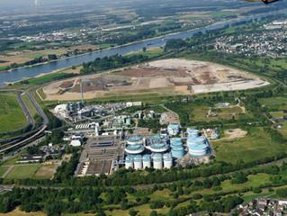 産業共生在德國:勒沃庫森生態園區 Chempark Leverkusen