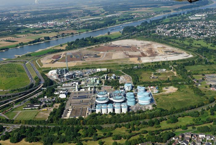 (圖片來源:Chempark Leverksen)