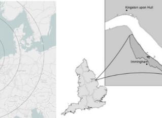 產業共生在英國:亨伯產業共生計劃 Humber Industrial Symbiosis Programme