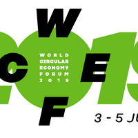 Get Ready for World Circular Economy Forum 2019!