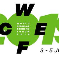 Get Ready for World Circular Economy Forum 2019!