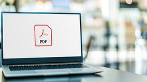 PDF's vertalen voor dummies