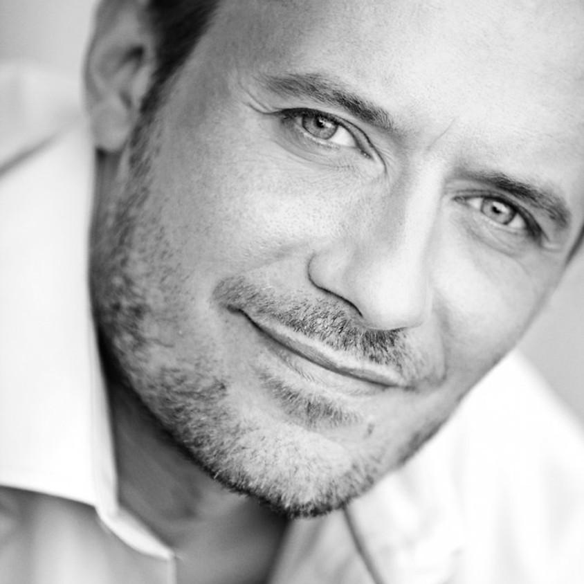 UDSOLGT - Foredrag m/Jens Jacob Tychsen alias Hr. Weyse fra Badehotellet