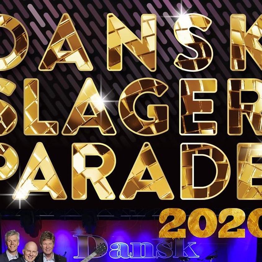 Dansk Slagerparade 2020