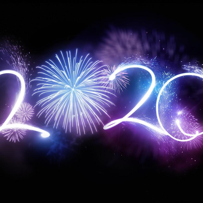 Årets Nytårsmenu 2020 - Kommer fra Restaurant Skyttehuset (NB! lukket for online bestilling)