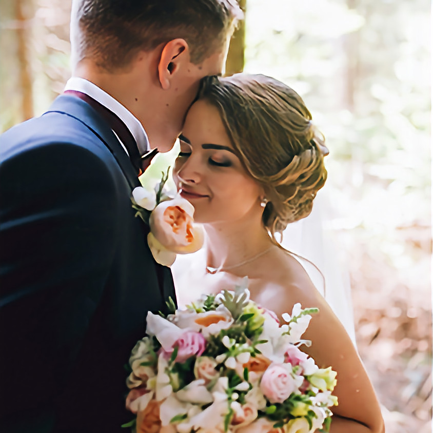 Fest- og bryllupsinspirationsdag