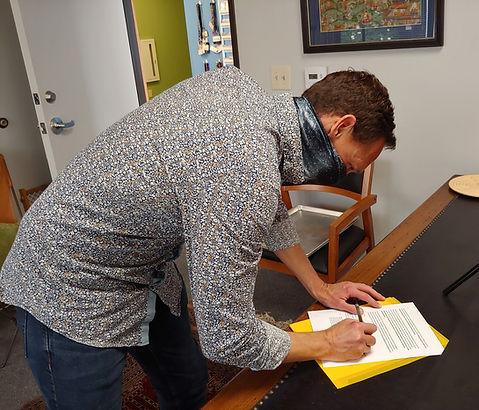 Rev Kent signing LF HE Public Comment.jp