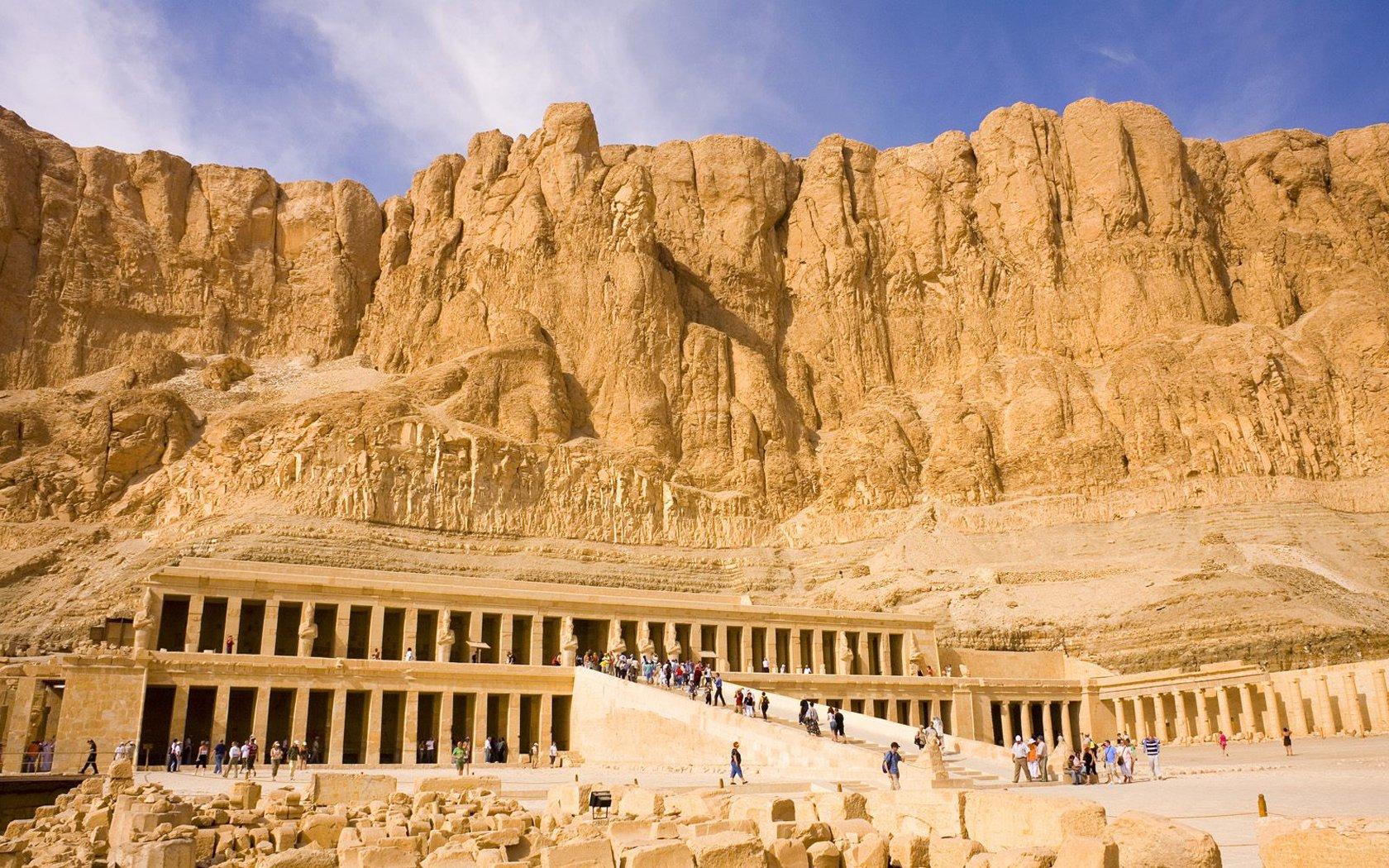 Egito_Faraós