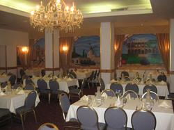JERUSALÉM GOLD HOTEL RESTAURANTE