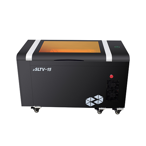 zSLTV-15  3D Printer