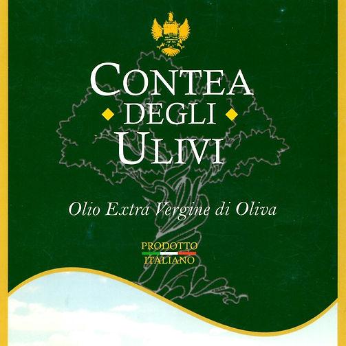 Contea degli ulivi