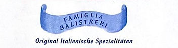 Speisekarte logo Famiglia BalIstreri.jpe