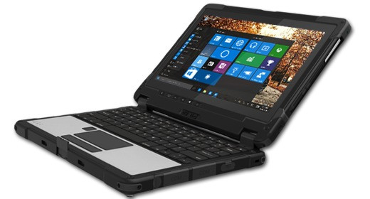 Fully Rugged Notebook Field Note 11 and