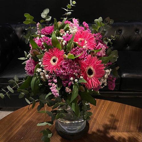 Ramo preparado a elección del florista