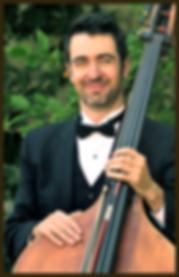 Saskatoon bass lessons, Saskatoon music lessons, Richard Carnegie bass, double bass