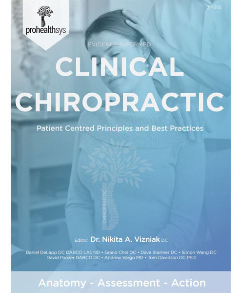 Clinical Chiropractic - 3rd Edition