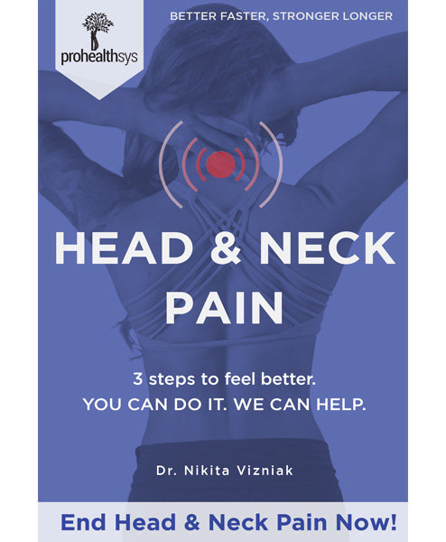 Head & Neck Pain
