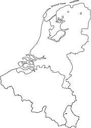 Europe - Fond de carte - Benelux (2).jpg