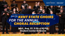 Choral Reception Graphic 2018