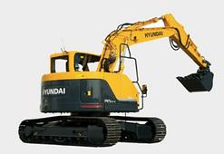 Hyundai Heavy excavator R145CR-9.PNG