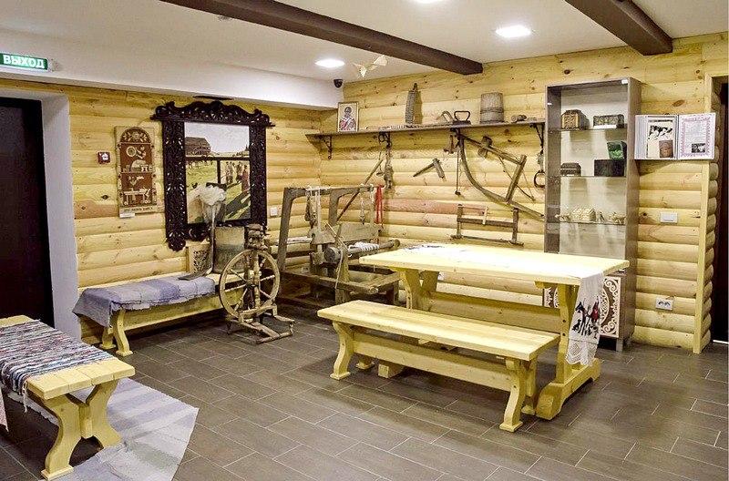 мастерская.музей