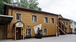 северный фасад