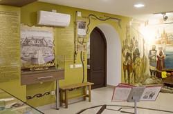 главный зал. музей