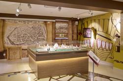 главный зал.музей