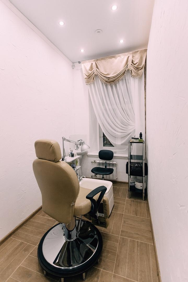 кабинет педикюра