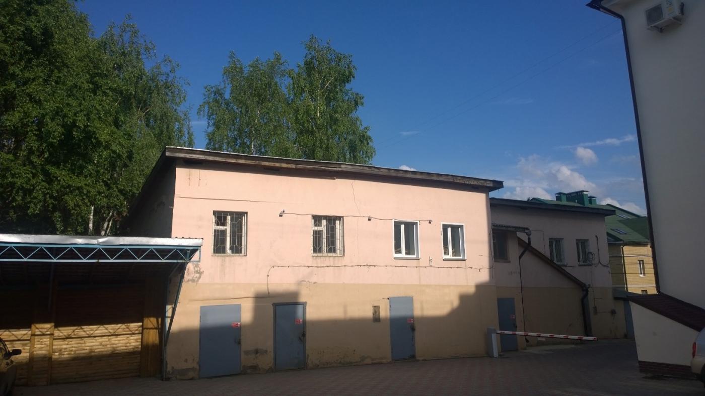 фото здания до реставрации