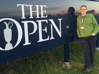 On Site in Scotland: The Open Network