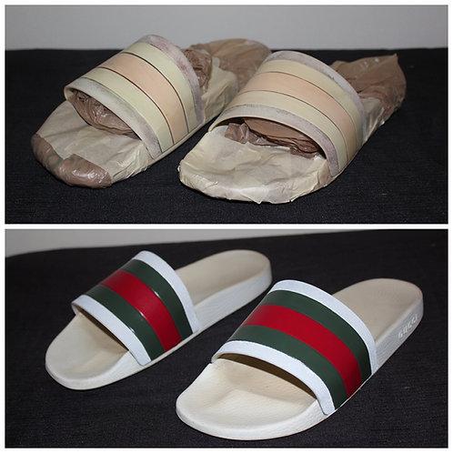 Gucci Sandal Repair
