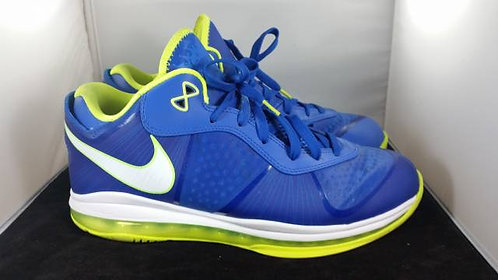 """Nike LeBron 8 V/2 """"Sprite"""" Low"""